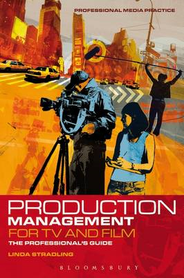 Production Management for TV and Film (BOK)