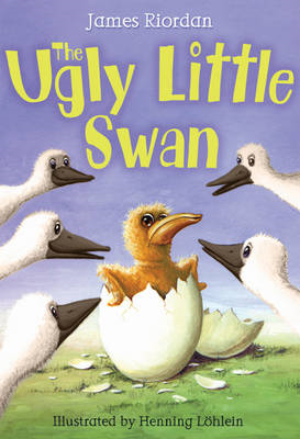 The Ugly Little Swan (BOK)
