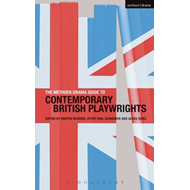 Methuen Drama Guide to Contemporary British Playwrights (BOK)