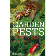 Garden Pests of Britain and Europe (BOK)