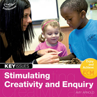 Stimulating Creativity and Enquiry (BOK)