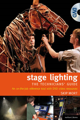 Stage Lighting - The Technicians Guide (BOK)