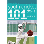 101 Youth Cricket Drills Age 12-16 (BOK)