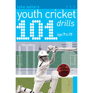 101 Youth Cricket Drills Age 7-11 (BOK)