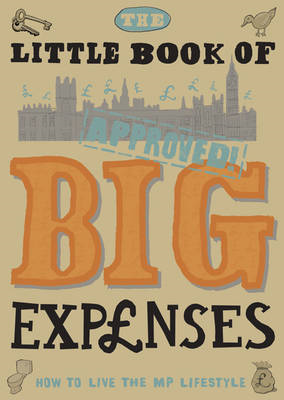 Little Book of Big Expenses (BOK)
