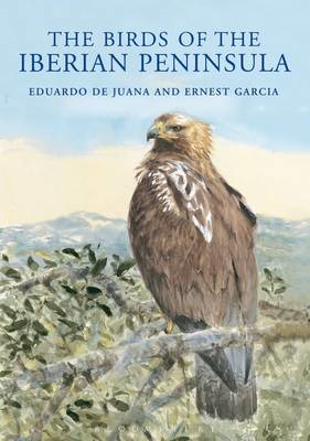 Birds of the Iberian Peninsula (BOK)