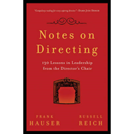Notes on Directing (BOK)