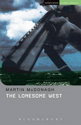 Lonesome West (BOK)