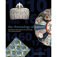 The Chronology of Pattern: Pattern in Art from Lotus Flower to Flower Power (BOK)