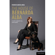 """The House of Bernarda Albae"": A Modern Adaptation (BOK)"