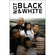 Not Black and White: Category B, Seize the Day, Detaining Justice (BOK)