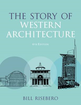 Story of Western Architecture (BOK)