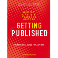 Writers' and Artists' Yearbook Guide to Getting Published (BOK)