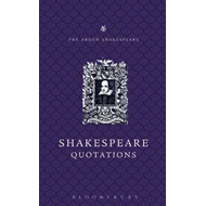 The Arden Dictionary of Shakespeare Quotations (BOK)