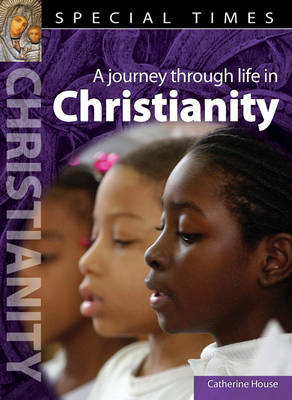 Special Times: Christianity (BOK)