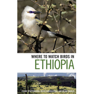 Where to Watch Birds in Ethiopia (BOK)