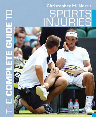 The Complete Guide to Sports Injuries (BOK)
