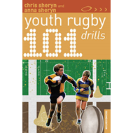 101 Youth Rugby Drills (BOK)