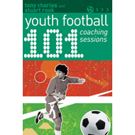 101 Youth Football Coaching Sessions (BOK)