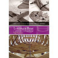 Lofting a Boat: A Step-by-step Manual (BOK)