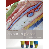 Colour in Glazes (BOK)
