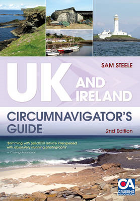 UK and Ireland Circumnavigator's Guide (BOK)