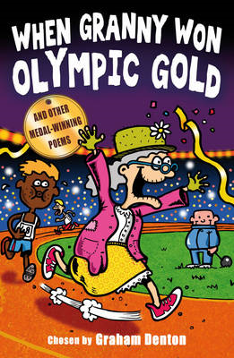 When Granny Won Olympic Gold (BOK)