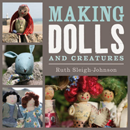Making Dolls and Creatures (BOK)