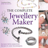 The Complete Jewellery-maker (BOK)