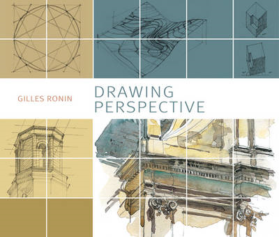Drawing Perspective (BOK)