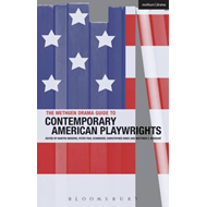 Methuen Drama Guide to Contemporary American Playwrights (BOK)