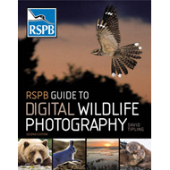 RSPB Guide to Digital Wildlife Photography (BOK)