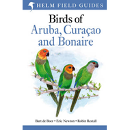 Birds of Aruba, Curacao and Bonaire (BOK)