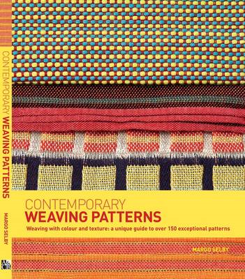 Contemporary Weaving Patterns (BOK)
