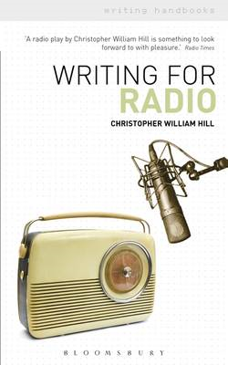 Writing for Radio (BOK)