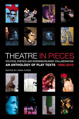 Theatre in Pieces: Politics, Poetics and Interdisciplinary Collaboration: An Anthology of Play Texts (BOK)