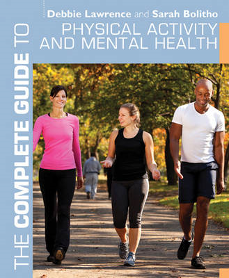 Complete Guide to Physical Activity and Mental Health (BOK)