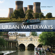 Urban Waterways: A Window on to the Waterways of England's Towns and Cities (BOK)