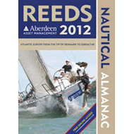 Reeds Aberdeen Asset Management Nautical Almanac: Including Digital Access: 2012 (BOK)