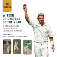 Wisden Cricketers of the Year: A Celebration of Cricket's Greatest Players (BOK)