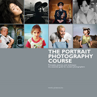 Portrait Photography Course (BOK)