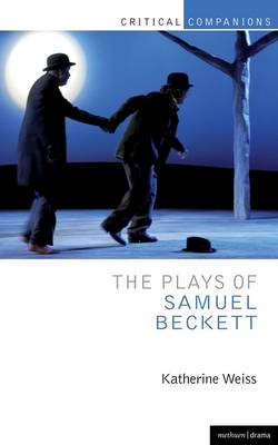 The Plays of Samuel Beckett (BOK)