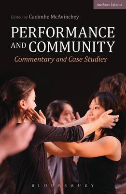 Performance and Community (BOK)