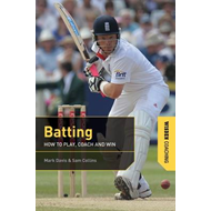 Batting: How to Play, Coach and Win (BOK)