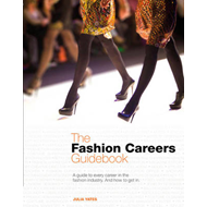 Fashion Careers Guidebook (BOK)