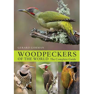 Woodpeckers of the World (BOK)