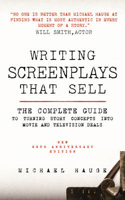 Writing Screenplays That Sell (BOK)