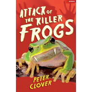 Attack of the Killer Frogs (BOK)