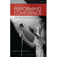 Secrets of Performing Confidence (BOK)
