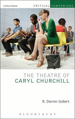 Theatre of Caryl Churchill (BOK)